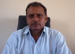 Godvind Prasad, directeur des achats de Metafrique. Photo Mathias Mouendé