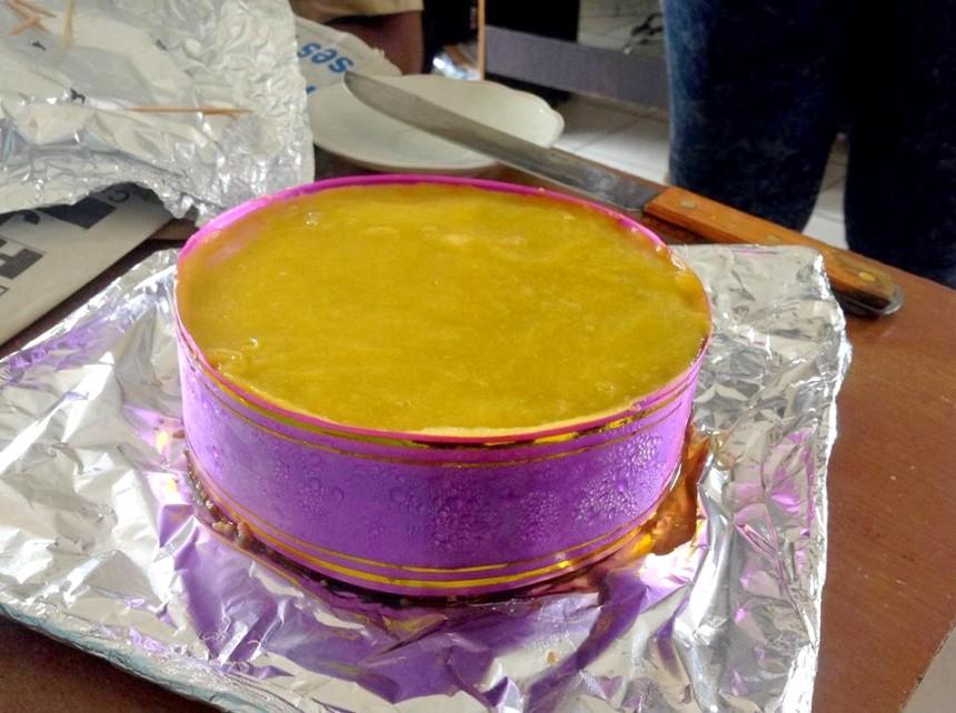 Gâteau Bio 4
